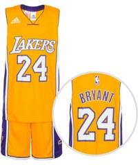 adidas Los Angeles Lakers Basketball Trikot Kinder