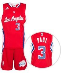 adidas Los Angeles Clippers Basketball Trikot Kinder