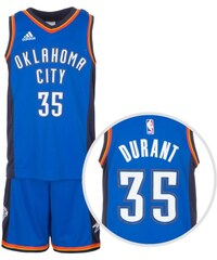 adidas Oklahoma City Durant Basketball Trikot Kinder