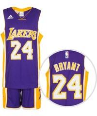 adidas Los Angeles Bryant Basketball Trikot Kinder