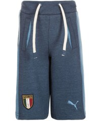 PUMA FIGC Italia Azzurri Fußballshorts Kinder