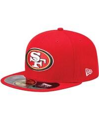 New Era San Francisco 49ers Cap