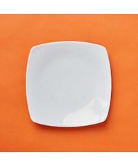 PURO Snídaňový talíř čtvercový 21 cm