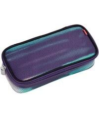 4YOU Mäppchen mit Geodreieck®, Shades Purple, »Pencil Case«