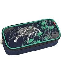 4YOU Mäppchen mit Geodreieck®, »Pencil Case - Spider«