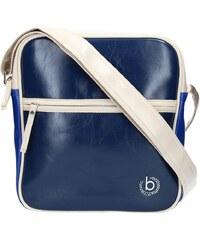 Pánská taška přes rameno Bugatti Giocco - modrá
