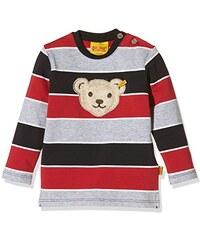 Steiff Baby - Jungen Sweatshirt 1/1 Arm