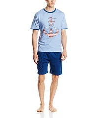 Tendre Nuit Herren Sportswear-Set Land