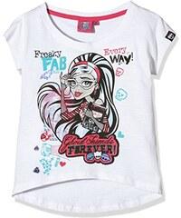 Mattel Monster High Mädchen T-Shirt Freaky Fab Every Way