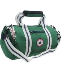 Sportovní taška Converse 9A5001 dět. zelená