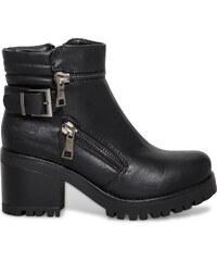 boots DOCKERS à zips