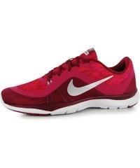 boty Nike Flex Train6 Prt Ld63 CrmsRed/Platin