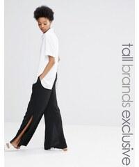 Adpt Tall - Pantalon ajusté confortable - Gris