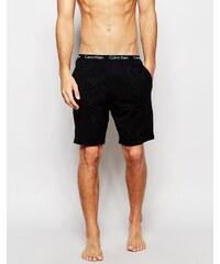 Calvin Klein - Short confort coupe slim - Noir