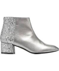 Made by SARENZA - Glamatomic #8 - Stiefeletten & Boots für Damen / silber