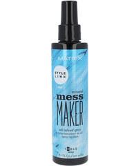 Matrix Mineral Mess Maker Salt Infused Spray 200ml Tužidlo na vlasy W Pro plážový vzhled