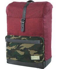 Hex Stinson Coast Rucksack red camo