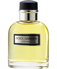 Dolce&Gabbana After Shave Pour Homme 125 ml
