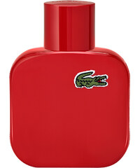 Lacoste Rouge Eau de Toilette (EdT) L.12.12 50 ml