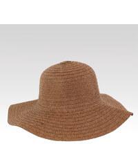 Art of polo slaměný klobouk Barcelona hnědý