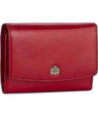 Velká dámská peněženka WITTCHEN - 10-1-062-3 Červená