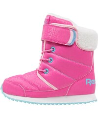 Reebok Classic SNOW PRIME Snowboot / Winterstiefel rose/white/pink/blue