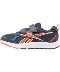 Reebok ALMOTIO RS Laufschuh Neutral navy/orange/white