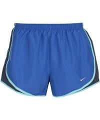 Sportovní kraťasy Nike Tempo Running dám. královská modrá