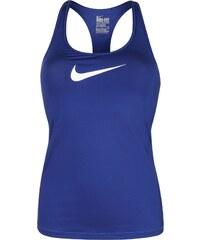 Sportovní tílko Nike Flex dám. královská modrá