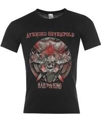 Tričko Official Avenged Sevenfold (A7X) pán.