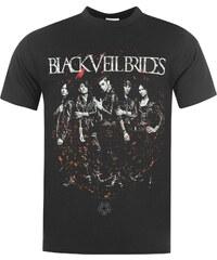 Tričko Official Black Veil Brides pán.