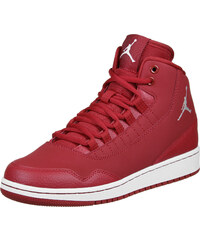 Jordan Executive Gs chaussures red/white