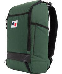 Pinqponq Cubik Large Daypack matcha green