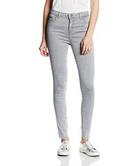New Look Tall Damen Jeans Feather Acid