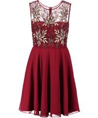 Lace & Beads SONIA Cocktailkleid / festliches Kleid burgundy