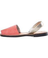 Colors of California Sandále