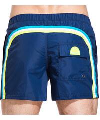 SUNDEK buttoned board shorts
