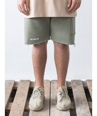 Majors MJ.RS//16 Short Olive