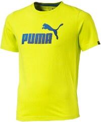 Puma T-shirt - jaune