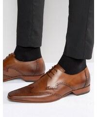 Jeffery West - Escobar - Derby-Schuhe im Budapester-Stil - Bronze
