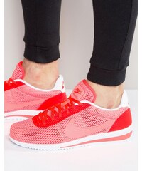 Nike - Cortez - Ultra atmungsaktive Sneakers 833128-800 - Orange