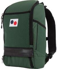Pinqponq Cubik Small sac à dos matcha green