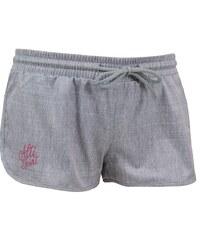 Dětské šortky ALTISPORT SIWA-J ALJS16081 MELÍR