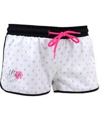 Dětské šortky ALTISPORT MAIDERA-J ALJS16080 SVĚTLE