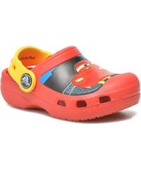CC McQueen & Frncesc Clg par Crocs
