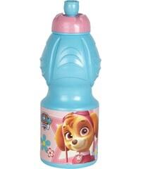 Paw Patrol Trinkflasche türkis in Größe UNI für Mädchen