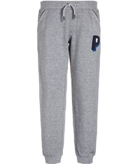 TOM TAILOR Jogginghose medium grey melange