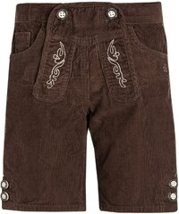 s.Oliver Shorts brown
