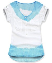Hemd Baby Blue 5168