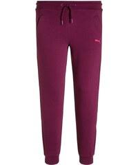 Puma STYLE Jogginghose magenta purple